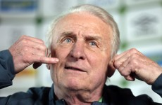 'Never say never': Trapattoni open to Serie A return — reports