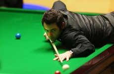 Steve Davis warns of Ronnie O'Sullivan 'disrespect' to snooker