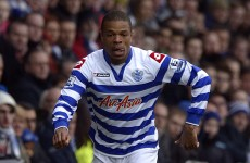 QPR star Loic Remy arrested on suspicion of rape