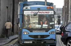 Greyhound wins €2m bin contract with Dublin City Council