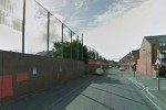 Petrol bomb explodes beside 4-year-old girl playing on Belfast street