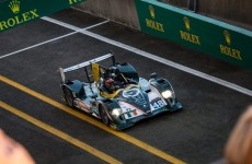 Irish team aiming for podium finish at Le Mans