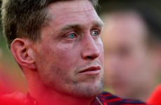 O'Gara rejected 'tasty' French offers so that he could bow out at Munster