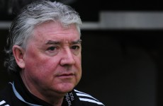 16 of Joe Kinnear's most priceless/craziest ever quotes*