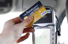 Making it easy for customers: Half a million contactless payments in Ireland