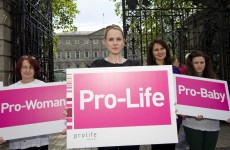 Pro Life Campaign poll looks at abortion 'as response to suicide'