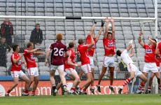Michael Meehan's belter and 10 other super scores from last weekend's GAA