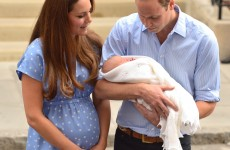 Column: OK! magazine shouldn't be discussing Kate's baby weight