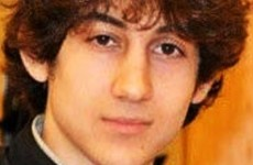 Boston bomb suspect Tsarnaev pleads not guilty