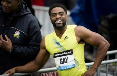 Analysis: Gay's roller-coaster career runs into final barrier