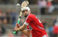 Cronin returns to Cork team for Munster final
