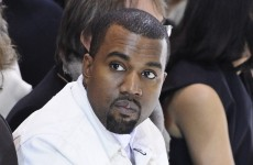 WATCH: The Kanye West sitcom clip you never thought you'd see