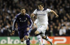 Ramos labels Bale as 'not very expensive'