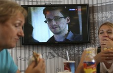High Court refuses arrest warrant for Snowden