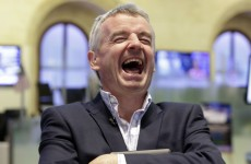 Ryanair says it's probably going to make a €600 million profit this year