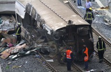 Spanish judge to question driver of train in deadly crash