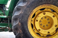 Farmer in Cavan dies after becoming trapped under machinery