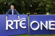 Tubridy: Others might be tempted to leave RTÉ after Pat Kenny departure