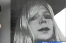 "Fox News mocks Chelsea Manning with ""Dude (Looks Like A Lady)"""