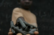 82 child soldiers rescued from militia in DR Congo