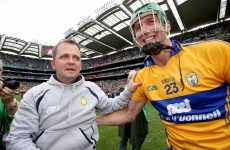 'Anything is possible' proclaims thrilled Davy Fitz after Banner raise Croker roof