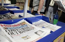 Irish Times takes 9 per cent hit as newspaper sales tumble