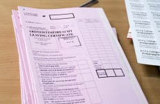 Fifty students suspected of cheating in the Leaving Cert this year