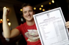 The results are out: How students got on with the Leaving Certificate