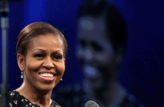 Michelle Obama does not want to be President of the United States