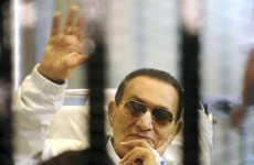 Egypt court orders release of Mubarak