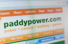 Paddy Power profits up 12 per cent in first half of 2013