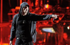 Eminem fans given a safety checklist by concert organisers