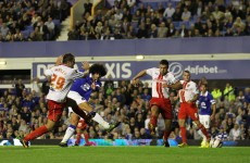 League Cup wrap: Everton, Newcastle narrowly progress