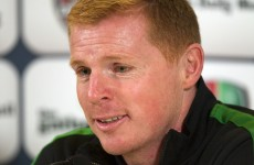 Neil Lennon hits back at Shakhter claims