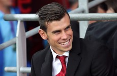 Real Madrid chief hopeful on Gareth Bale deal despite 'problems'