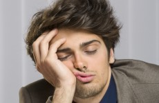 There's no link between tiredness and how much sleep you get