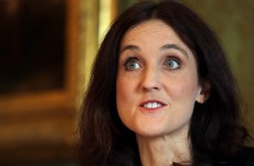 'Call off' the Republican parade in Tyrone urges Villiers