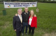 HSE: 'Wicklow Hospice will require additional capital funding'