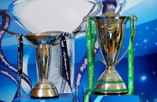 ERC: All parties are committed to re-signing Heineken Cup deal