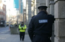 Two arrested over daylight attack on Dame Street