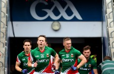 Murph's Sideline Cut: 'All-Irelands aren't just handed out to those who think they deserve it'