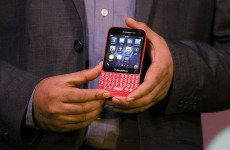 Struggling BlackBerry sold for $4.7 billion