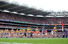GAA seeking to expand TV coverage of games for Irish people abroad