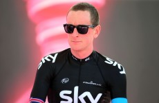 Bradley Wiggins 'almost quit 2012 Tour', claims Team Sky's Yates