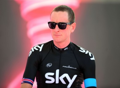 Fragile: Yates says Wiggins mental state was an issue.