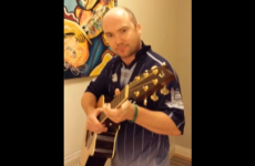 Dublin man writes song begging for All-Ireland ticket