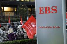 Strike threat looms for EBS