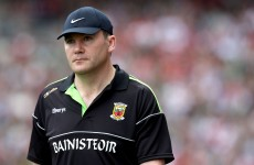 Basic errors cost us, admits Mayo chief James Horan