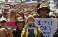 Thousands take to Melbourne streets to remember Jill Meagher