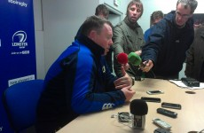 VIDEO: Matt O'Connor confirms Gibbes' departure to Clermont